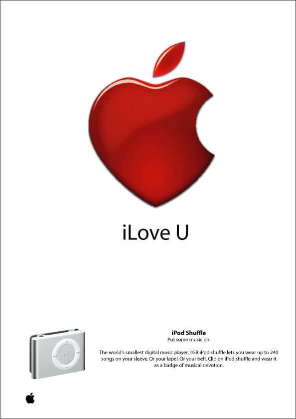 iLove U