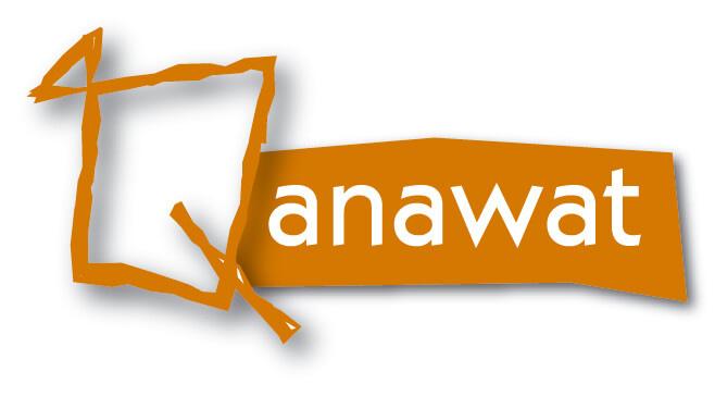 QANAWAT logo