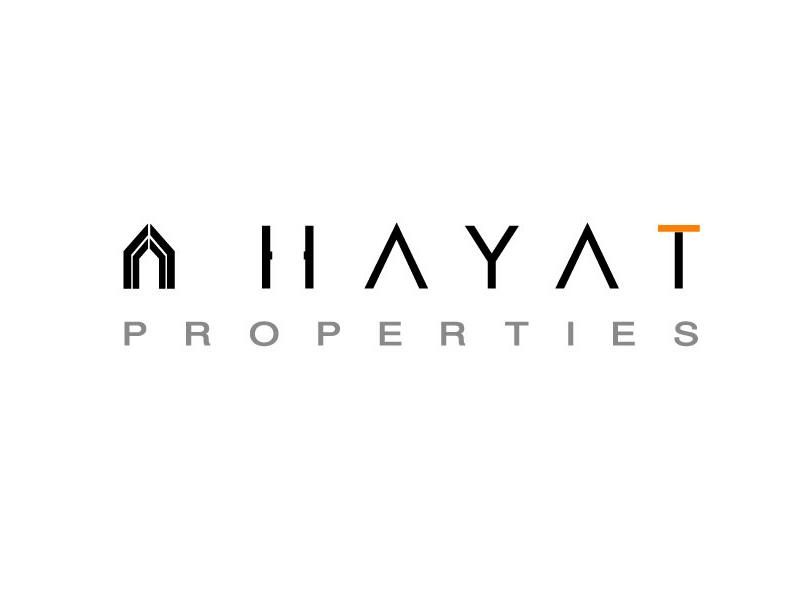 logo hayat properties